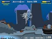 Animal Wars, скриншот игры, worms, червячки, worm, стратегии, играть, онлайн, бесплатно, без регистрации, бесплатные, флеш, флэш, flash, игры, игра, games, пошаговые