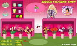 Barbie магазин цветов, скриншот игры, барби, barbi, кукла, куклы, для девочек, играть, для девушек, онлайн, бесплатно, без регистрации, бесплатные, флеш, флэш, flash, игры, игра, games