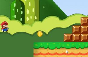 Беги Марио, беги