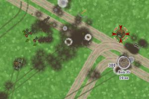 Бесконечная война 74