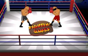 Бокс на двоих2