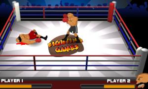 Бокс на двоих4