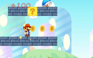 Большое приключение Марио3