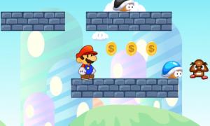 Большое приключение Марио4