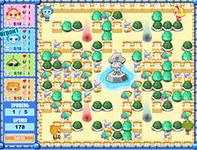 Bomb It 2, скриншот игры, бомбермен, бомберман, dendy, sega, денди, сего, сега, играть, онлайн, бесплатно, без регистрации, бесплатные, флеш, флэш, flash, игры, игра, games