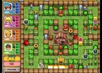Bomb It 3, скриншот игры, бомбермен, бомберман, dendy, sega, денди, сего, сега, играть, онлайн, бесплатно, без регистрации, бесплатные, флеш, флэш, flash, игры, игра, games