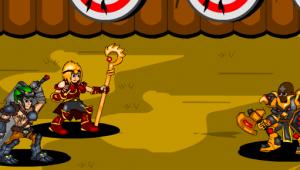 Чемпионы Хаоса 2
