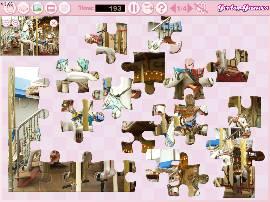 Daily Jigsaw, пазлы, puzzle, паззлы, мозайки, собиралки, мозайка, играть, онлайн, бесплатно, без регистрации, бесплатные, флеш, флэш, flash, игры, игра, games