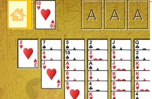Египетский пасьянс3