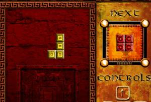 Египетский тетрис3