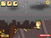 Firework Battle, скриншот игры, worms, червячки, worm, стратегии, играть, онлайн, бесплатно, без регистрации, бесплатные, флеш, флэш, flash, игры, игра, games, пошаговые