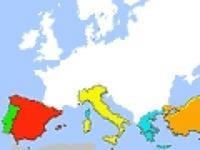 Географический тетрис Европа, скриншот игры, игра, онлайн, games, бесплатно, классика, классические, тетрис