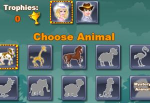 Гонки на животных