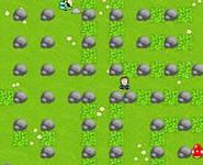 James Bomb, скриншот игры, бомбермен, бомберман, dendy, sega, денди, сего, сега, играть, онлайн, бесплатно, без регистрации, бесплатные, флеш, флэш, flash, игры, игра, games