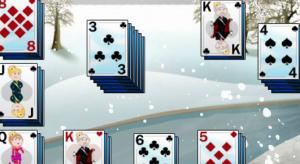 Карточный маджонг4