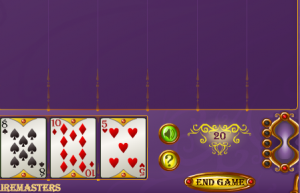 Карточный пасьянс4