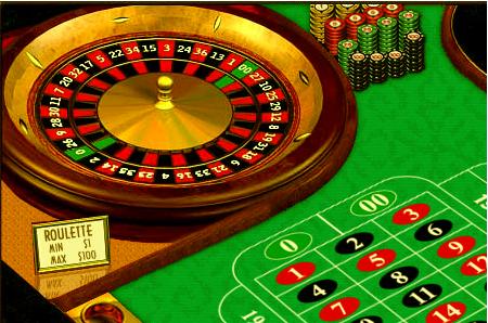 Детская рулетка онлайн хвасты модели 287 казино