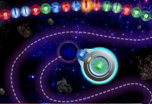 Космическая пушка3