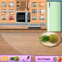 Кухня сары ананасовый торт кухня сары