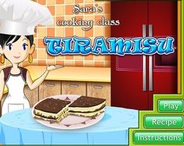 Кухня Сары тирамису, кухня Сары, готовить, кухня, на кухне, готовка, для девочек, для девушек, кушать, есть, еда, приготовление, еды, играть, онлайн, бесплатно, без регистрации, бесплатные, флеш, флэш, flash, игры, игра, games