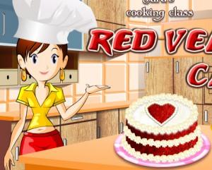 Кухня игры для девочек еда