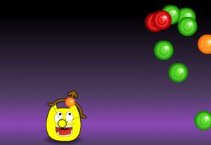 Леденцовые шарики