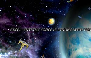 Лего звездные войны3