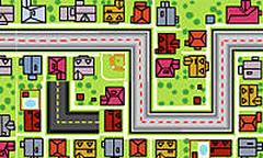 Marisol's Maze, скриншот игры, соедини лампочки, трубопровод, головоломки, на логику, задания, играть, онлайн, бесплатно, без регистрации, бесплатные, флеш, флэш, flash, игры, игра, games