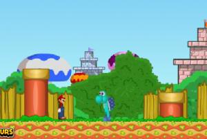 Мир Марио
