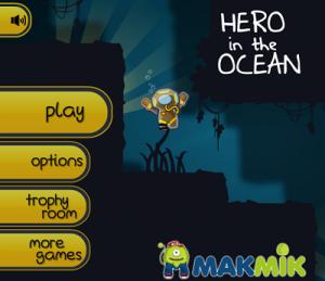 Морской герой