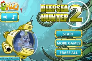 Морской охотник 2