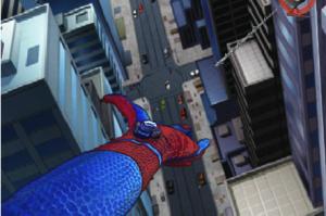 Невероятный человек паук3