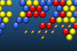 Онлайн шарики