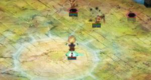 Осколки войны
