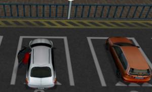 Парковка Лакея 3Д3
