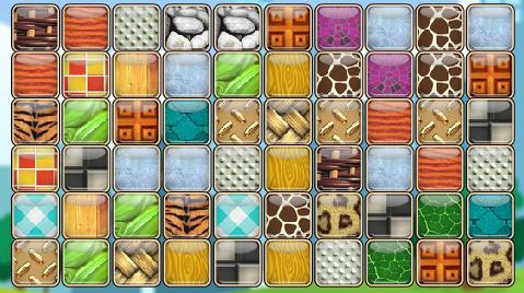 Скриншоты игры маджонг парные узоры