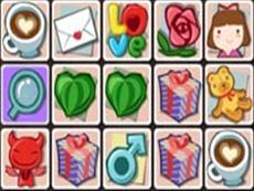 Подарки для любимых, маджонг, бабочки, играть, онлайн, бесплатно, без регистрации, бесплатные, флеш, флэш, flash, игры, игра, games
