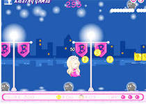 Принцесса Барби приключения в городе, скриншот игры, барби, barbi, кукла, куклы, для девочек, играть, для девушек, онлайн, бесплатно, без регистрации, бесплатные, флеш, флэш, flash, игры, игра, games