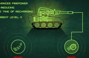 Путешествие на танке
