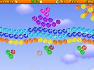 Пузырьки и бабочки, арканоид, играть, онлайн, бесплатно, без регистрации, бесплатные, флеш, флэш, flash, игры, игра, games