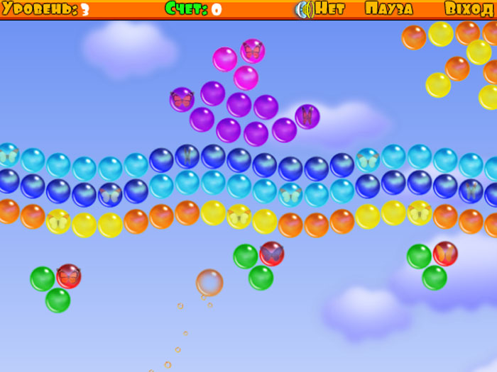 бесплатные игры бабочки во весь экран