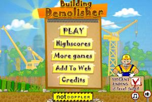 Разрушитель зданий