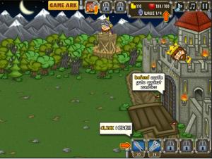 Рыцари и зомби