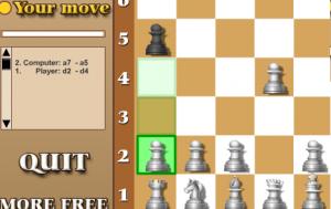 Шахматы онлайн3
