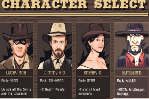 Самый разискиваемый бандит 22