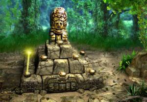 Сокровища Монтесумы 24