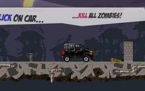 Сокрушитель зомби3