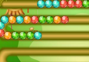 Стрелок по шарикам3