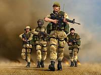 команда снайперов играть бесплатно