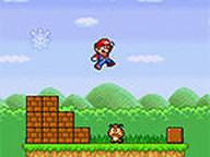 Супер Марио Борьба за Звезду, скриншот игры, mario, марио, super mario, dendy, денди, сего, сега, играть, онлайн, бесплатно, без регистрации, бесплатные, флеш, флэш, flash, игры, игра, games